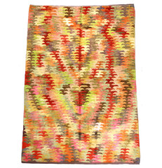eclectic rugs by Amadi Carpets