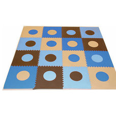 Contemporary Kids Rugs by Toys R Us