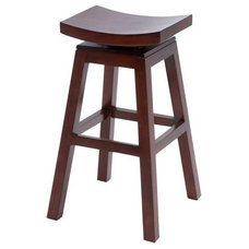 Contemporary Bar Stools And Counter Stools by AMB FURNITURE & DESIGN