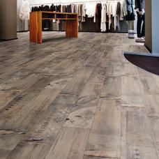 Modern Laminate Flooring by CheaperFloors