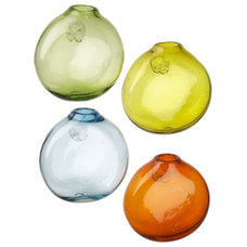 Contemporary Vases by Crate&Barrel