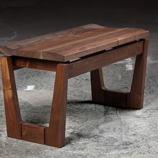 Modern Benches by Infusion Furniture