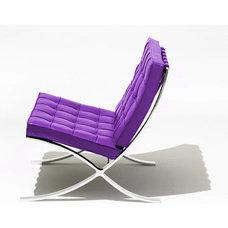 Modern Kids Chairs by 2Modern
