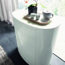 Oblo Dresser - 100% Made in Italy.