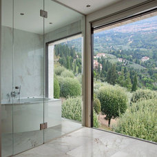 Modern Tile by BV Tile and Stone