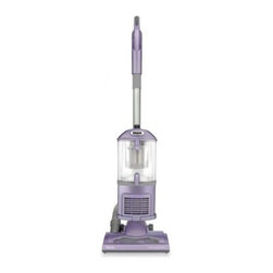 Shark - Shark Navigator Lift-Away  Upright Vacuum - This versatile, portable and powerful upright vacuum cleans fast and easy. Air spins at a high speed to keep dirt and dust away from the filters and the dust cup minimizing loss of suction and cleaning power.