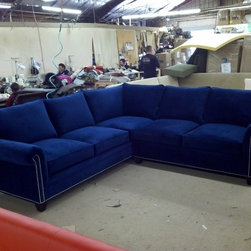 Carrollton Sectional -