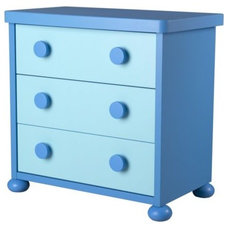Modern Kids Dressers And Armoires by IKEA
