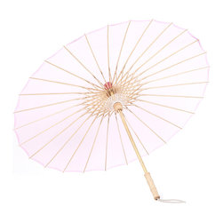 BRELLI - Pink Umbrella, Extra Small - Do you view life through rose colored glasses? Why not tinge your aura with the same blushing shade with an umbrella that is 100-percent biodegradable? The Brelli in pink provides you with ultimate sun, rain and shade protection in two settings, high and low. High gives off a retro-meets-the future vibe so you can stroll around town stylishly while blocking 99-percent of UV, UVB and UVX rays. When in low, the Brelli meets a more traditional setting that assists in braving the rain and winds up to 40 miles per hour.