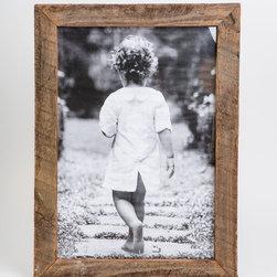restored frames -