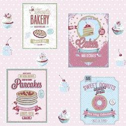 Sugar Sweet Powder Pink -