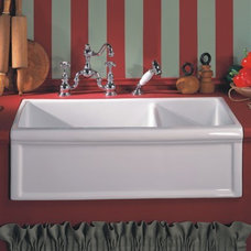 Kitchen Sinks by herbeau.com