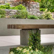 by David Thorne Landscape Architect