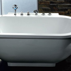 modern bathtubs by ExpressDecor