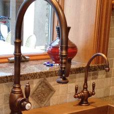 Kitchen Faucets by Rachiele, LLC