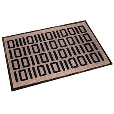 Eclectic Doormats by ThinkGeek