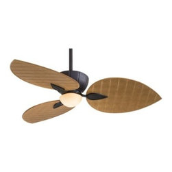 Terrana Outdoor Ceiling Fan by Minka Aire Fans -