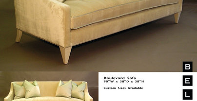 San Jose, CA Upholstery Professionals and Suppliers