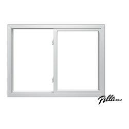 Pella® 250 Series® sliding window - Features