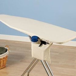 ironing board cover with pad ironing boards on houzz