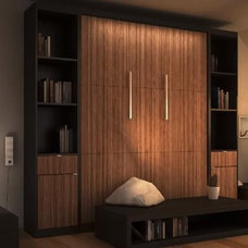 Contemporary  by More Space Place