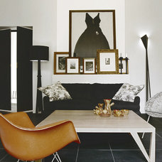 Eclectic Coffee Tables by HEIJDEN HUME FURNITURE