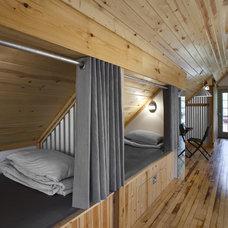 by Thomas Lawton Architect