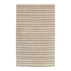 Striped Rugs - Indus Valley IND-2