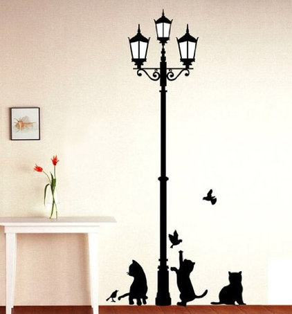 Contemporary Wall Decals by Amazon