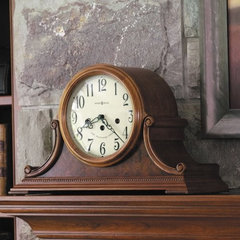 traditional clocks by Hayneedle
