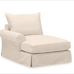 PB Comfort Roll Arm Left Arm Chaise Knife-Edge, Polyester Wrap, Brushed Canvas S - Sink into this comfort sectional just once, and you'll know how it got its name.With extra-deep seats and three layers of thick padding on the arms and back, these eco-friendly components provide roomy comfort for the whole family. {{link path='pages/popups/PB-FG-Comfort-Roll-Arm-4.html' class='popup' width='720' height='800'}}View the dimension diagram for more information{{/link}}. {{link path='pages/popups/PB-FG-Comfort-Roll-Arm-6.html' class='popup' width='720' height='800'}}The fit & measuring guide should be read prior to placing your order{{/link}}. Choose polyester wrapped cushions for a tailored and neat look, or down-blend for a casual and relaxed look. Choice of knife-edged or box-style back cushions. Proudly made in America, {{link path='/stylehouse/videos/videos/pbq_v36_rel.html?cm_sp=Video_PIP-_-PBQUALITY-_-SUTTER_STREET' class='popup' width='950' height='300'}}view video{{/link}}. For shipping and return information, click on the shipping tab. When making your selection, see the Quick Ship and Special Order fabrics below. {{link path='pages/popups/PB-FG-Comfort-Roll-Arm-7.html' class='popup' width='720' height='800'}} Additional fabrics not shown below can be seen here{{/link}}. Please call 1.888.779.5176 to place your order for these additional fabrics.