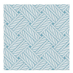 Guildery - Rann Fabric: Sprinkler - Fabric by the yard for your custom sewing or upholstery projects. Fabric is sold in full-yard increments.