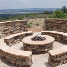 Fire Pits by Warming Trends