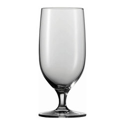 Fortessa Inc - Schott Zwiesel Tritan Mondial All Purpose Beer Glasses - Set of 6 Multicolor - 0 - Shop for Drinkware from Hayneedle.com! Perfect for your favorite lager stout or ale the Schott Zwiesel Tritan Mondial All Purpose Beer Glasses - Set of 6 upgrades your experience. High-quality Tritan crystal glass creates a lasting sparkle that's brimming with elegance. These beautiful glasses are dishwasher-safe for easy care.About Fortessa Inc.You have Fortessa Inc. to thank for the crossover of professional tableware to the consumer market. No longer is classic high-quality tableware the sole domain of fancy restaurants only. By utilizing cutting edge technology to pioneer advanced compositions as well as reinventing traditional bone china Fortessa has paved the way to dominance in the global tableware industry.Founded in 1993 as the Great American Trading Company Inc. the company expanded its offerings to include dinnerware flatware glassware and tabletop accessories becoming a total table operation. In 2000 the company consolidated its offerings under the Fortessa name. With main headquarters in Sterling Virginia Fortessa also operates internationally and can be found wherever fine dining is appreciated. Make sure your home is one of those places by exploring Fortessa's innovative collections.
