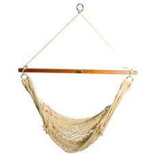 contemporary hammocks by Target