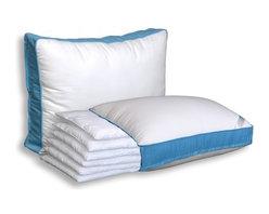 Gravity Sleep - The Pancake Pillow - Adjustable Layer Pillow - Adjustable layer pillow that perfectly fits everyone.