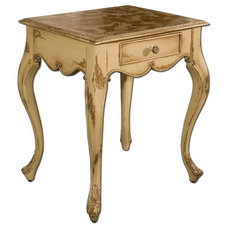 Traditional Side Tables And Accent Tables by The Southern Home