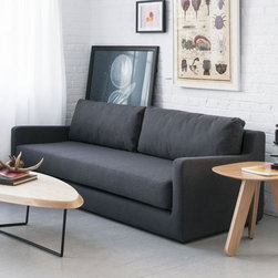 Gus* Modern   Flip Sofabed -Open Box -