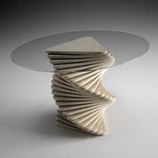 Contemporary Coffee Tables by TorontoGranite.com