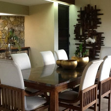 Dining Room by Seasons of Puerto Rico