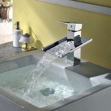 Modern Bathroom Sinks by Jollyhome