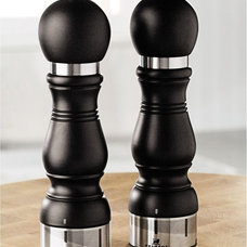 Salt And Pepper Shakers And Mills by Rebekah Zaveloff   KitchenLab