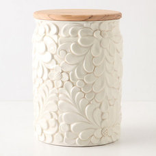 traditional food containers and storage by Anthropologie