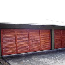 Garage Doors by DecoDesignCenter.com