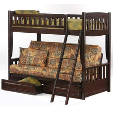 Contemporary Kids Beds by AtoZ Stores