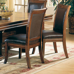 Westminster Dining Side Chairs (Set of 2) -