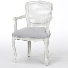 Traditional Kids Chairs by theartshoppe.com