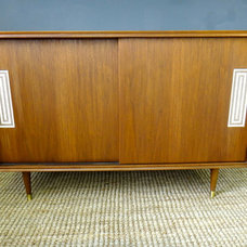 Eclectic Buffets And Sideboards by Retrocraft Design