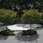 Covertech - rigid automatic free form pool cover - Covertech - rigid automatic free form pool cover