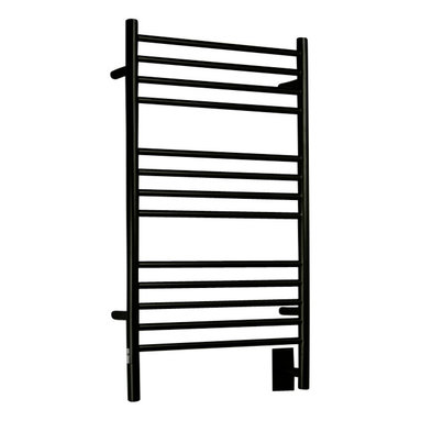 Amba Products - Amba CSO-20 C Straight Towel Warmer - Collection: Jeeves
